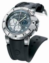 Harry Winston Project Z2 Diver 410/MCA44ZC.A Mens Watch