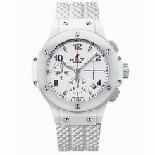 Hublot Big Bang - 41mm 341.CH.230.RW Midsize Watch