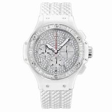 Hublot Big Bang - 41mm 341.CW.9054.RW.194 Midsize Watch