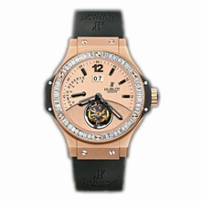 Hublot Big Bang - 44mm 302.PI.500.RX.194 Mens Watch