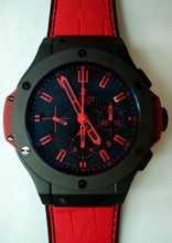 Hublot Big Bang All Black 301.CI.1130.GR.ABR10 Mens Watch