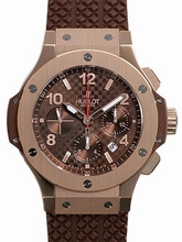 Hublot Big Bang Cappuccino 301.PC.1007.RX Mens Watch