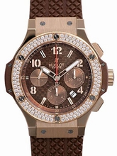 Hublot Big Bang Cappuccino 301.PC.1007.RX.114 Mens Watch