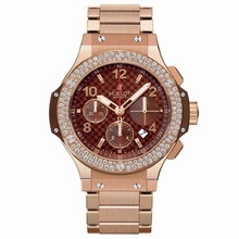 Hublot Big Bang - Limited Editions 341.PC.3380.PC.1104 Midsize Watch