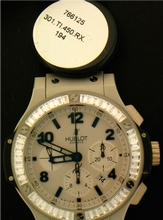 Hublot Big Bang Platinum 301.TI.450.RX.194 Unisex Watch