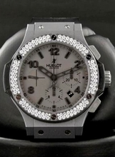 Hublot Big Bang Tantalum 301.AI.460.RX.114 Mens Watch