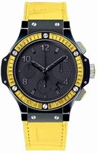 Hublot Big Bang Tutti Frutti 341.CY.1110.LR.1911 Unisex Watch