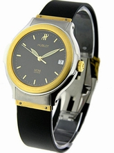 Hublot Elegant 2 Tone 1710.110.2 Ladies Watch
