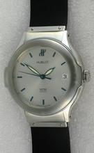 Hublot Elegant Steel 170.410B.1 Mens Watch