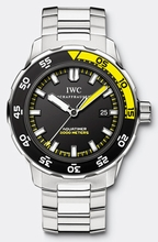 IWC Aquatimer IW356801 Mens Watch