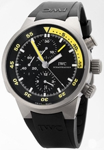 IWC Aquatimer IW372304 Mens Watch