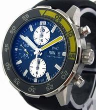IWC Aquatimer IW3767-02 Mens Watch