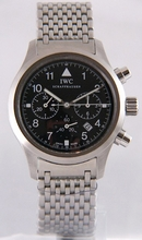 IWC Big Pilot's IW374102 Mens Watch