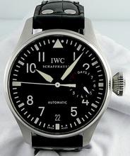 IWC Big Pilot's IW5004-01 Mens Watch