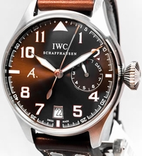 IWC Big Pilot's IW5004-22 Mens Watch