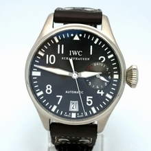 IWC Big Pilot's IW500402 Mens Watch