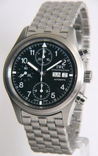 IWC Classic Pilot IW370607 Mens Watch