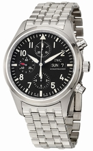 IWC Classic Pilot IW3717-04 Mens Watch