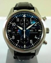 IWC Classic Pilot IW371701 Mens Watch