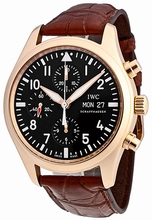 IWC Classic Pilot IW371713 Mens Watch