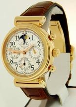 IWC Da Vinci IWC-3758-11 Mens Watch