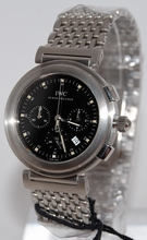 IWC Da Vinci SL Chrono Mens Watch