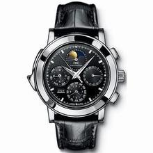 IWC Grande Complications IW3770-17 Mens Watch