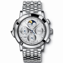 IWC Grande Complications IW9270-16 Mens Watch