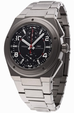 IWC Ingenieur IW372503 Mens Watch