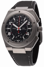 IWC Ingenieur IW372504 Mens Watch