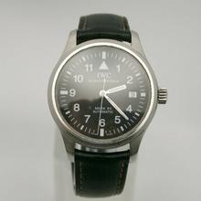 IWC Mark 3253-011 Mens Watch