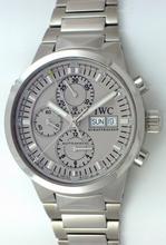 IWC Pilots Chrono 3715.08 Mens Watch