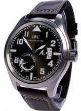 IWC Pilots Chrono IW3201 Mens Watch