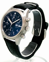 IWC Pilots Chrono IW370603 Mens Watch