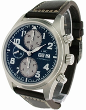 IWC Pilots Chrono IW371709 Mens Watch