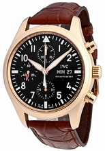 IWC Pilots Chrono IW371713 Mens Watch
