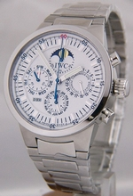 IWC Pilots Chrono IW375619 Mens Watch