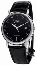 IWC Portofino IW3563-08 Mens Watch