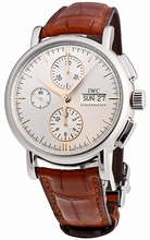 IWC Portofino IW378302 Mens Watch