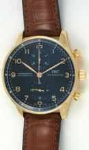 IWC Portuguese IW371415 Mens Watch