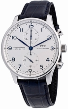 IWC Portuguese IW371417 Mens Watch