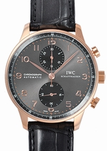 IWC Portuguese IW371482 Mens Watch