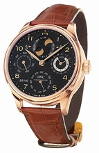 IWC Portuguese IW502122 Mens Watch