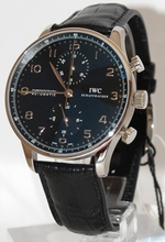 IWC Portuguese IWC371438 Mens Watch