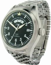 IWC Spitfire Pilot IW3251 Mens Watch