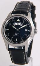 IWC Spitfire Pilot IW325105 Mens Watch