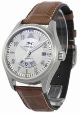 IWC Spitfire Pilot IW325110 Mens Watch