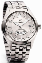 IWC Spitfire Pilot IW325112 Mens Watch