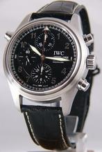 IWC Spitfire Pilot IW371333 Mens Watch