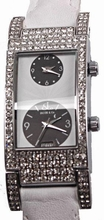 Jacob & Co. Angel Two Time Zone JC-A12D Ladies Watch